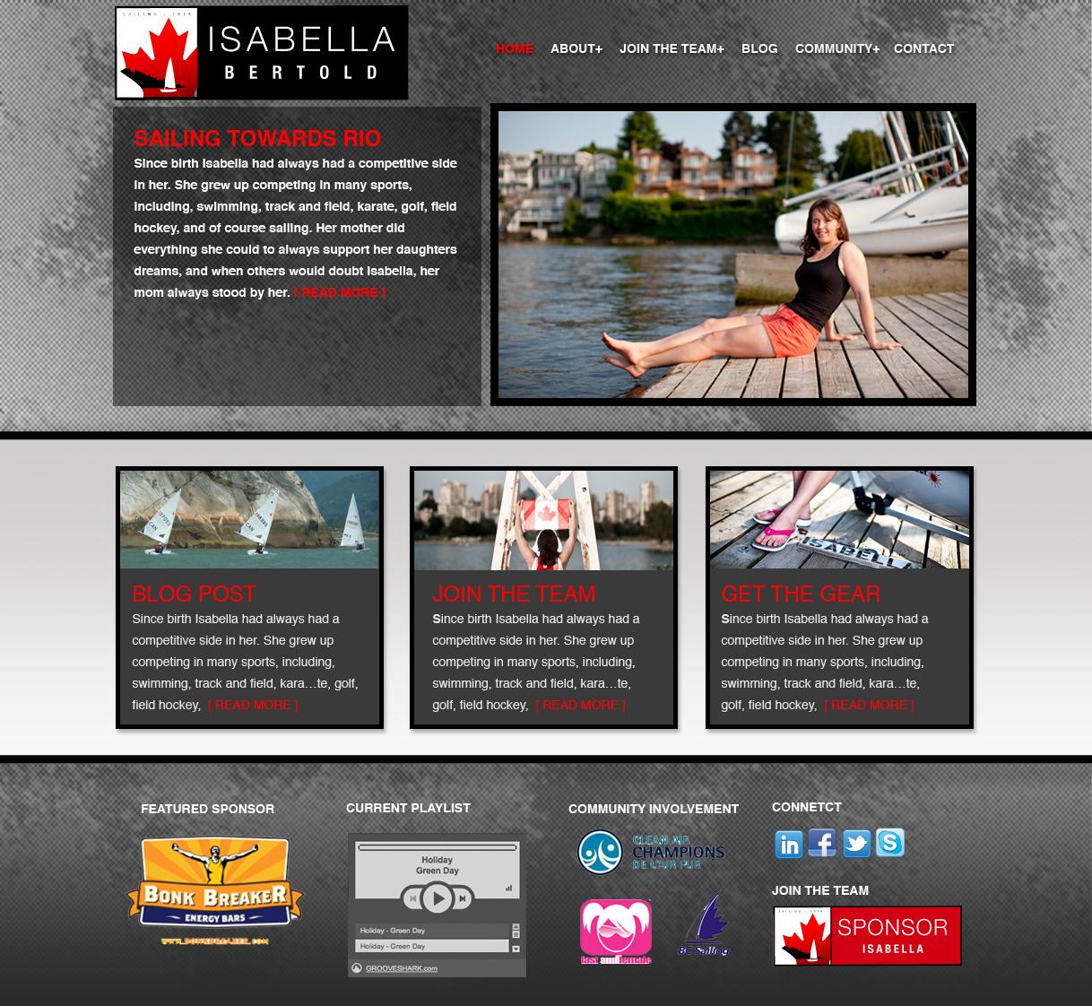 Isabella-webdesign-v1