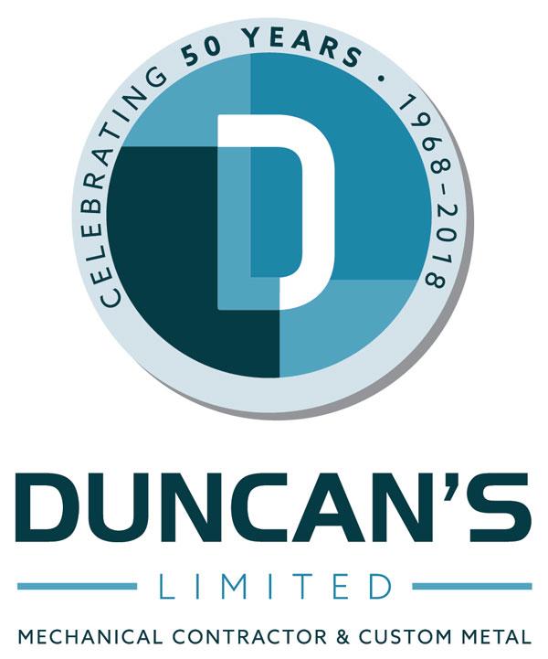 duncans-logo-design